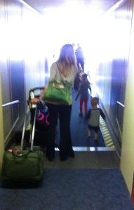 Pre-boarding!